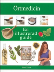 ÖRTMEDICIN - En illustrerad guide