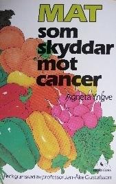 Mat som skyddar mot cancer