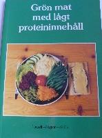 Grön mat med lågt protein