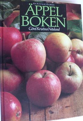 Äppelboken