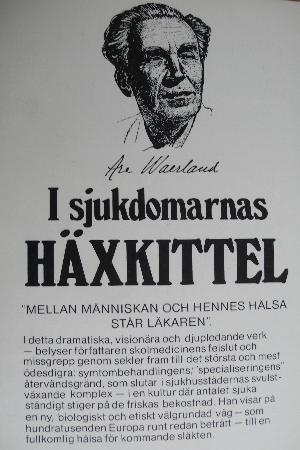 I sjukdomarnas Häxkittel, gamla upplagan