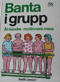 Banta i grupp