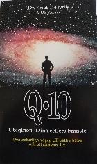 Q10 Ubiqinon-Dina cellers bränsle