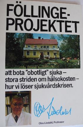 Föllingeprojektet