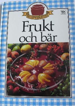 Frukt och bär