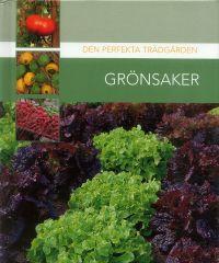 Den perfekta trädgården - grönsaker
