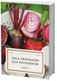 Odla grönsaker och kryddörter