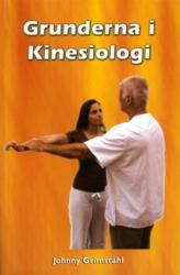 Grunderna i kinesiologi - alternativmedicinska behandlingsmetoder (bok + planch)