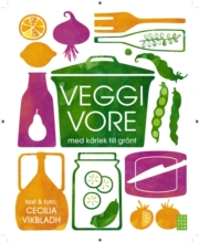 Veggivore - med kärlek till grönt