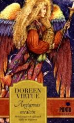 Änglarnas medicin - hela kropp och själ med hjälp av änglarna