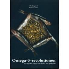 Omega 3-revolutionen, Olle Haglund