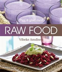 Pigg & glad med RAW FOOD