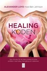 Healingkoden   Slutsåld inbunden - finns i pocket