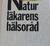 Naturläkarens hälsoråd