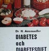 Diabetes och Diabetesdiet