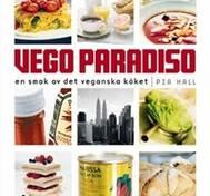 Vego Paradiso - en smak av det veganska köket