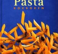Stora Pasta kokboken